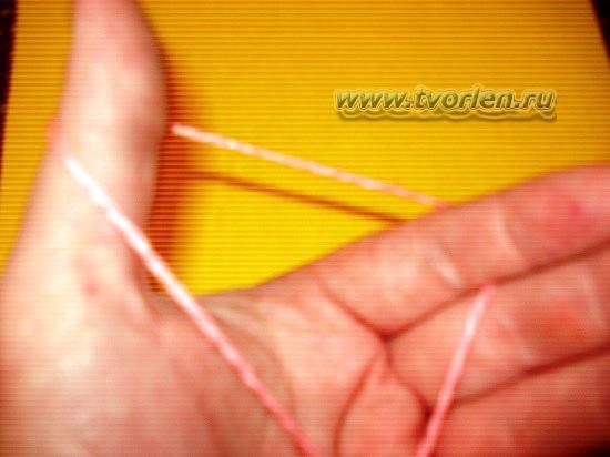 традиционный набор петель на спицы (1)