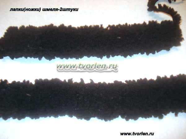 шмель спицами (4)