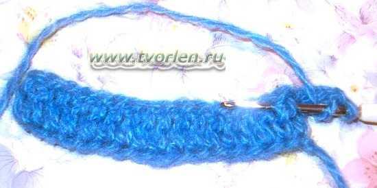 выпуклый столбик крючком (1)