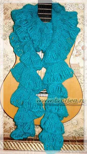 романтический-шарф-крючком-3