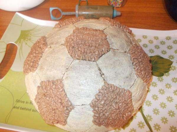 футбольный мяч(13)