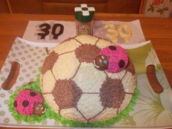 футбольный мяч(5)