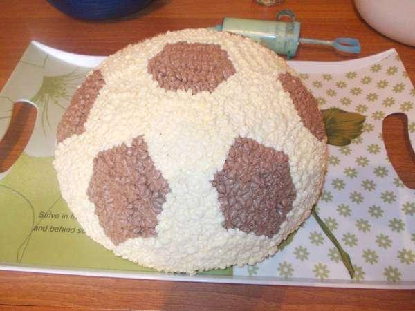 футбольный мяч(7)