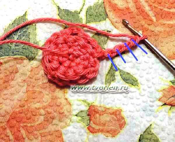 орхидея-крючком-простое-тунисское-вязание-6
