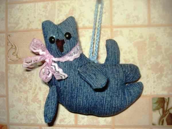 летящий кот (9)