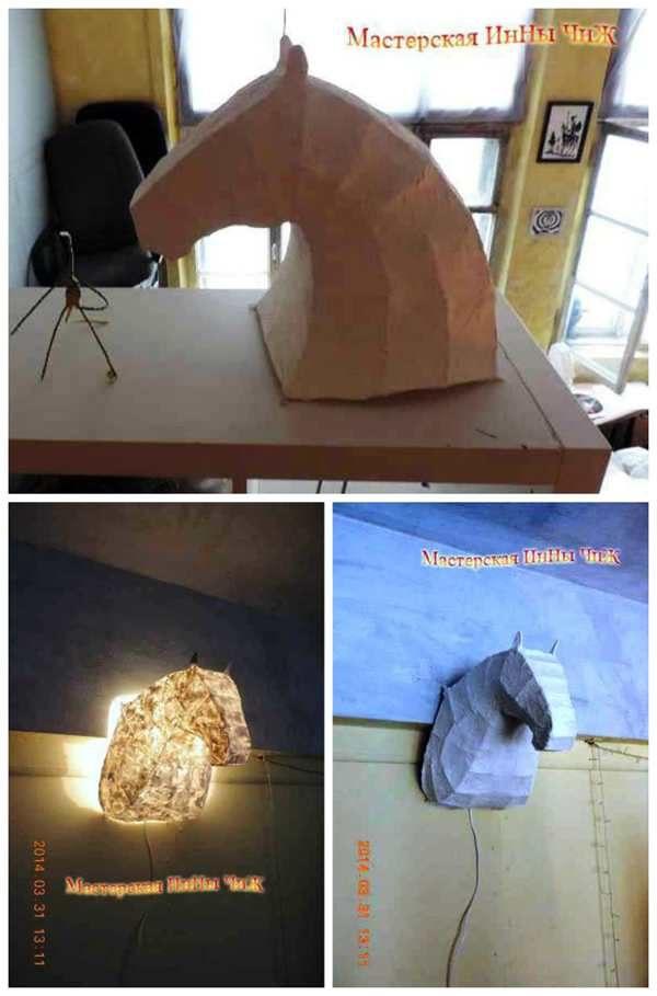 интересные идеи для творчества-светильники-инны-чиж