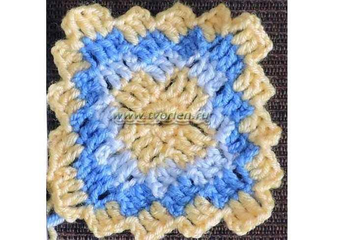 интересная-техника-вязания-квадрата-крючком-1