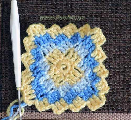 интересная-техника-вязания-квадрата-крючком-2