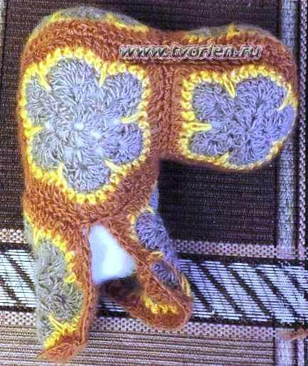верблюд крючком (4)