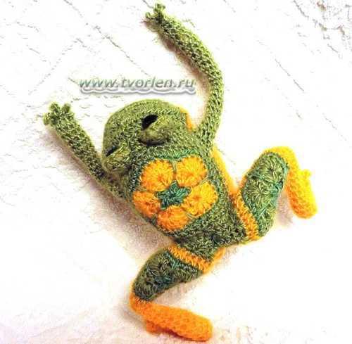 лягушечка-из-мотива