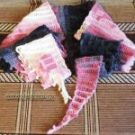 Боснийское вязание