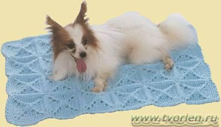 коврик для собаки (1)