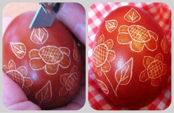красим яйца на пасху (1)