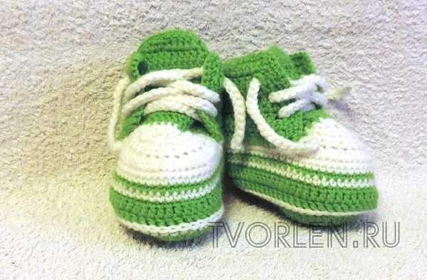 пинетки-ботинки (7)