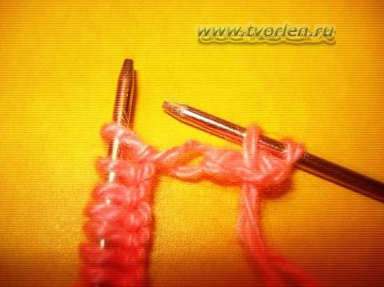 изнаночная петля спицами (3)
