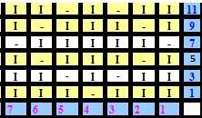 схема-узора