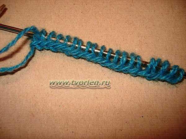 полая резинка спицами(1)