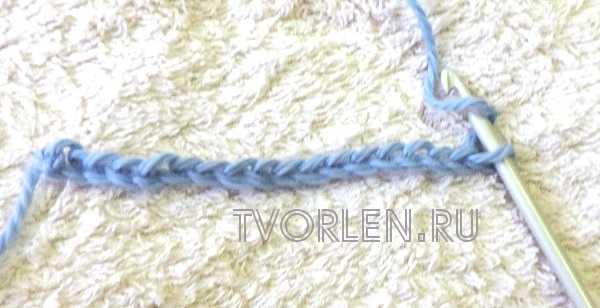 полустолбик крючком с накидом(2)