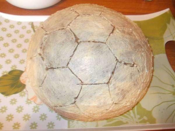 футбольный мяч(12)