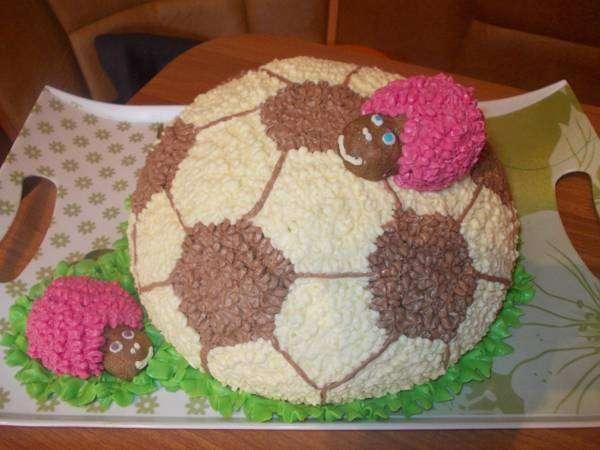 футбольный мяч(3)