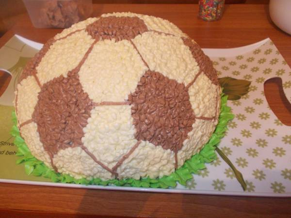 футбольный мяч(9)