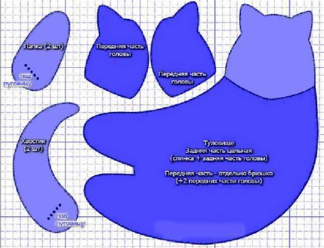 летящий кот (8)