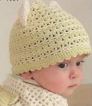 шапки-крючком-1