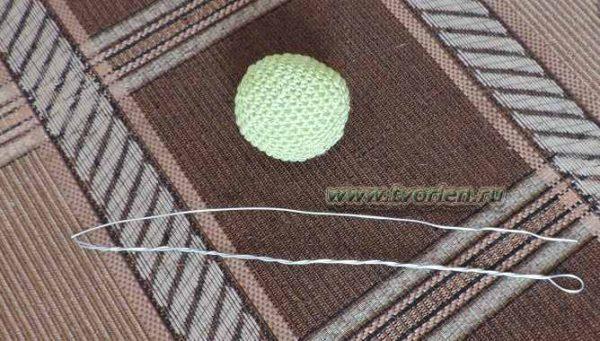 майк вазовки крючком (2)