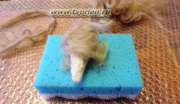 как свалять мышку (4)