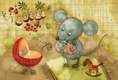 сказка-о-глупом-мышонке