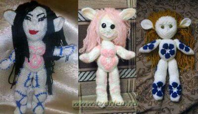 куклы-шикулки