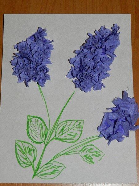 открытка для мамы(5)
