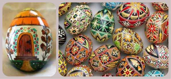 красим яйца на пасху (3)
