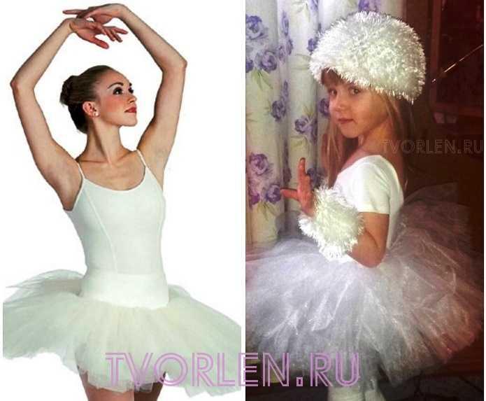 Как сделать юбку пачку для девочки легко и просто-рассказ Натальи Литвишко (Конкурсная работа)