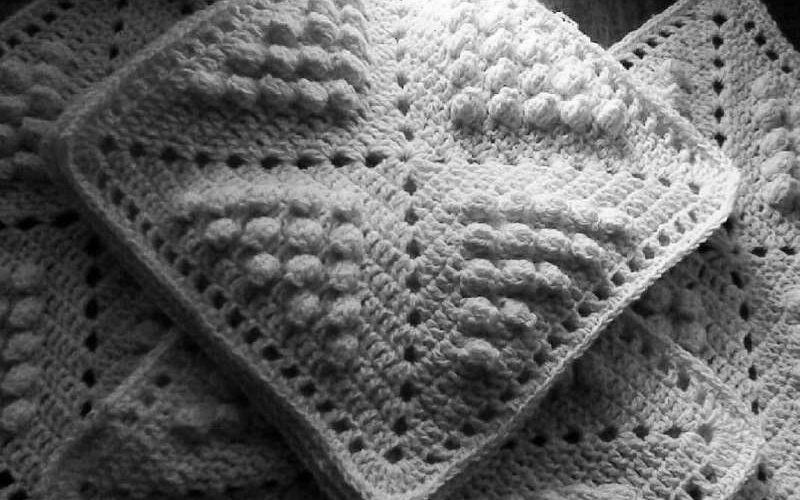 о пользе вязания