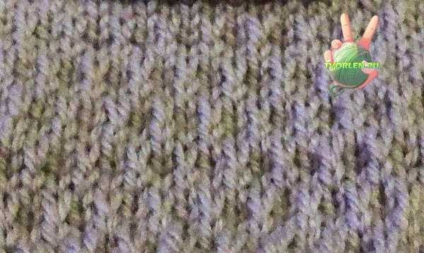 узор крапинки в одном цвете
